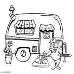 Polizza Assicurazione Caravan